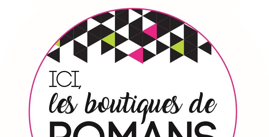 Adhésion  2018 - Ici, Les Boutiques de Romans