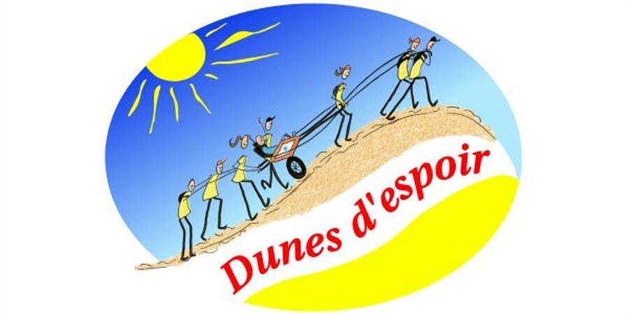 Dunes D'espoir - Adhésion 2019 - Dunes d'espoir