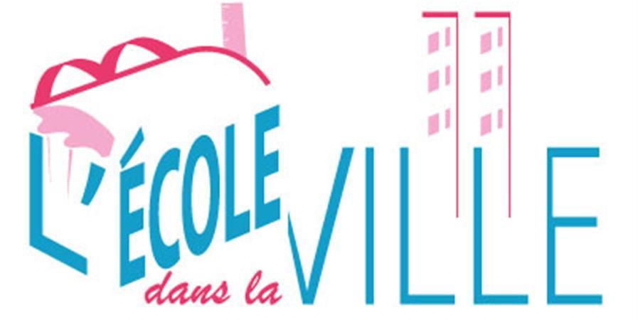 Adhésion 2020 / 2021 - ECOLE DANS LA VILLE