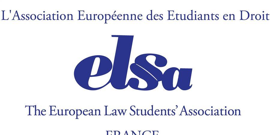 Adhésion ELSA Orléans 2019-2020 - ELSA Orléans