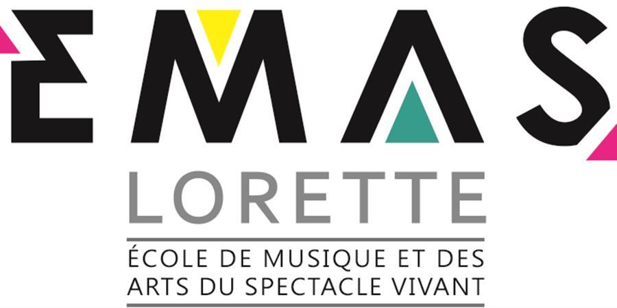 Bulletin d'inscription saison 2018-2019- NE PLUS UTILISER CE BULLETIN - EMAS LORETTE