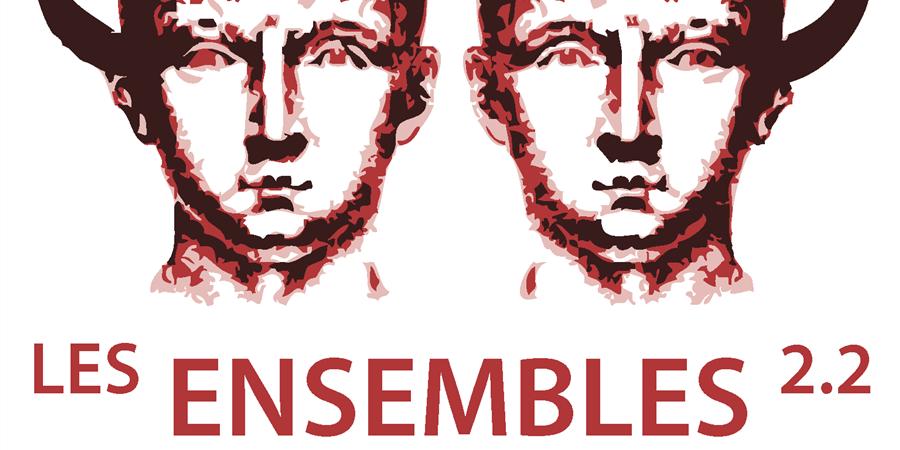 Adhésion Les Ensembles 2.2 - Les Ensembles 2.2