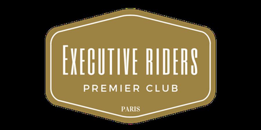 Adhésion 1ere année (dt droit d'entrée) - Executive Riders