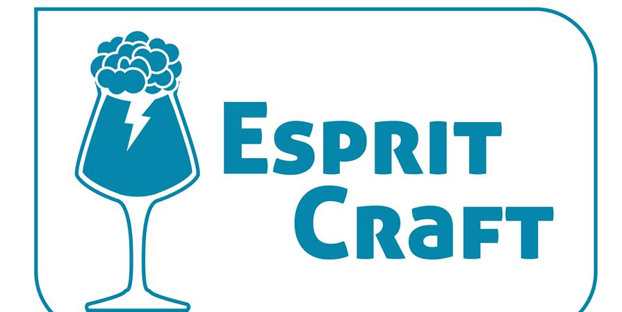 Adhésion 2019 à l'association Esprit Craft - Esprit Craft
