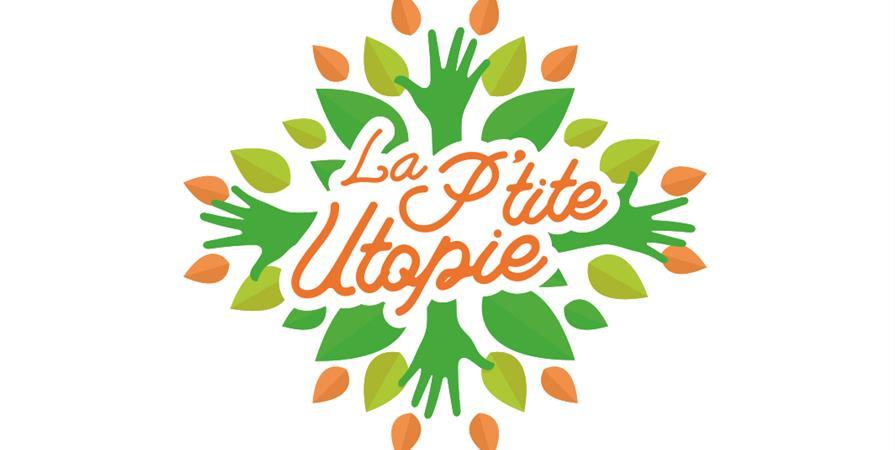 Adhésion La P'tite Utopie - La P'tite Utopie