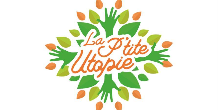 Adhésion juillet 2019 - juin 2020 - La P'tite Utopie