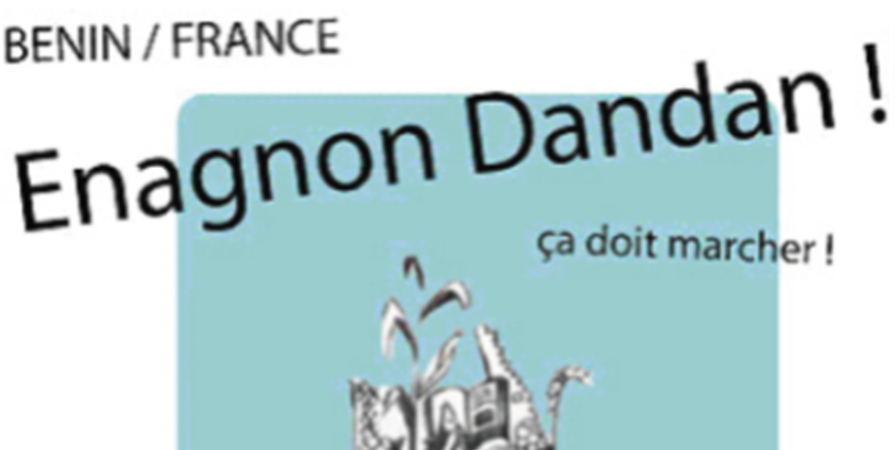 Adhésion 2018/2019 - ENAGNON DANDAN ! CA DOIT MARCHER