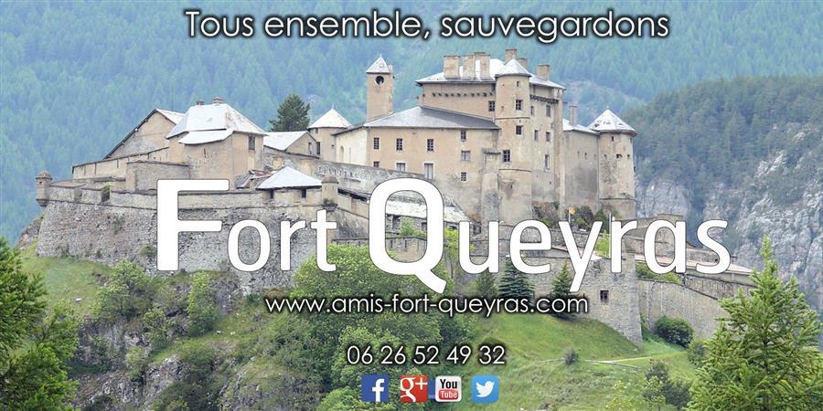 Adhésion LES AMIS DE FORT QUEYRAS - ANNEE 2021 - LES AMIS DE FORT QUEYRAS