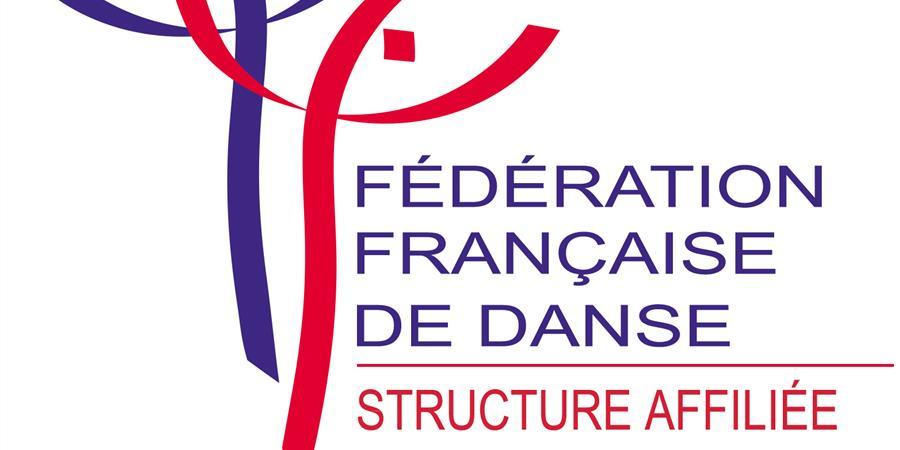 ADHESION FEDEREATION FRANCAISE DE DANSE - POLEDANCE VIENNE