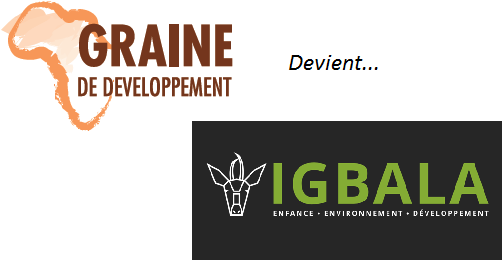 Adhésion GDD/Igbala 2018 - IGBALA / GRAINE DE DEVELOPPEMENT