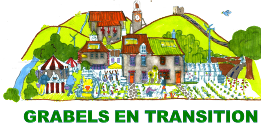 GRABELS en TRANSITION - Grabels en Transition