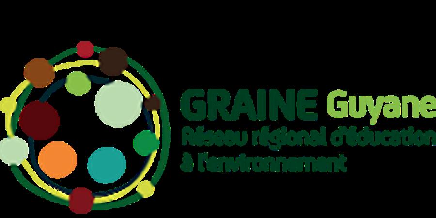 Renouvellement adhésion 2020 - Groupement Régional d'Animation et d'Initiation à la Nature et à l'Environnement Guyane
