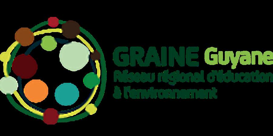 Adhésion individuel 2020 - Groupement Régional d'Animation et d'Initiation à la Nature et à l'Environnement Guyane