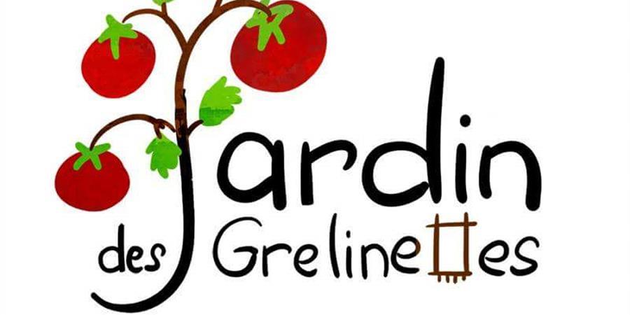 Adhésion au jardin des Grelinettes - ALTERNATIVE VELAUX