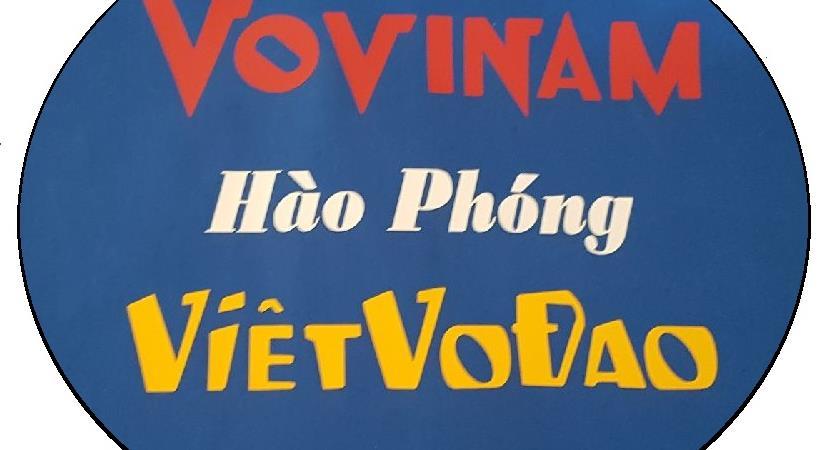 Adhésion à Hao Phong Vovinam - HAO PHONG