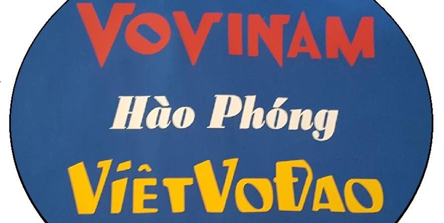 Adhésion à Hao Phong Vovinam 2019-2020 - HAO PHONG