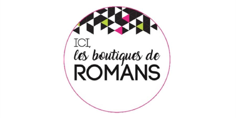 Participation à la Braderie d'été 2.0 - Ici, Les Boutiques de Romans