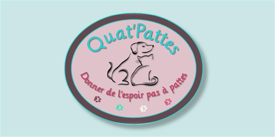 Adhérer à l'Association Quat'Pattes 47 - Quat'Pattes 47