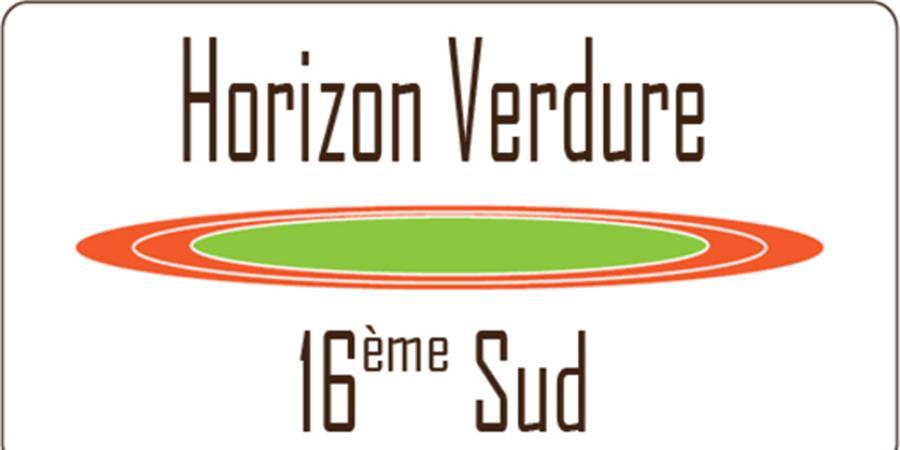 Adhésion Association Horizon Verdure - 16ème Sud - Horizon Verdure 16ème Sud