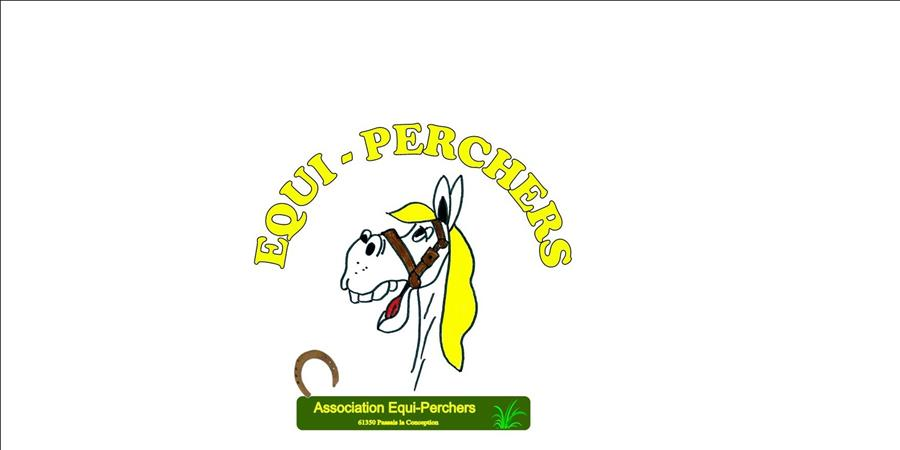 Adhésion 2018/2019 - EQUI-PERCHERS