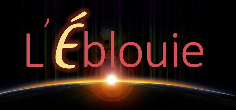 Bulletin d'adhésion individuel - L'Eblouie