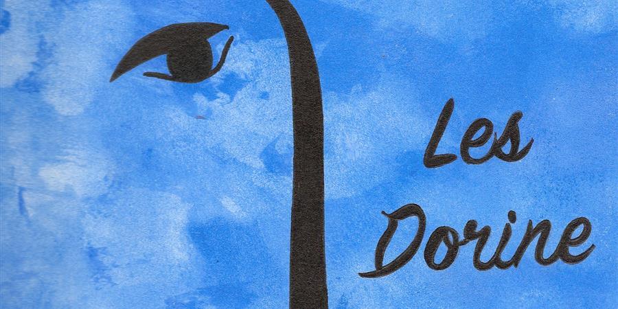 Adhésion Association Les Dorine - Les Dorine