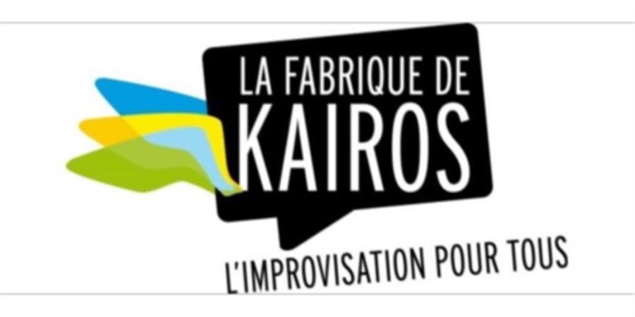 [Paris15e] Atelier d'impro débutants - jeudi 20h30-22h30 - Impro 92