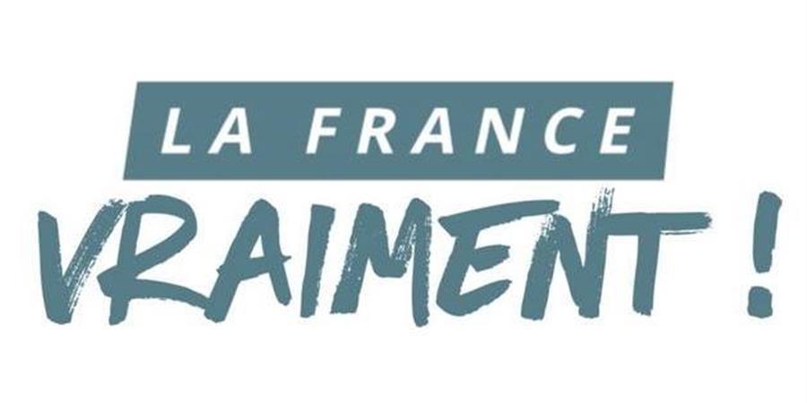 La France Vraiment - La France Vraiment