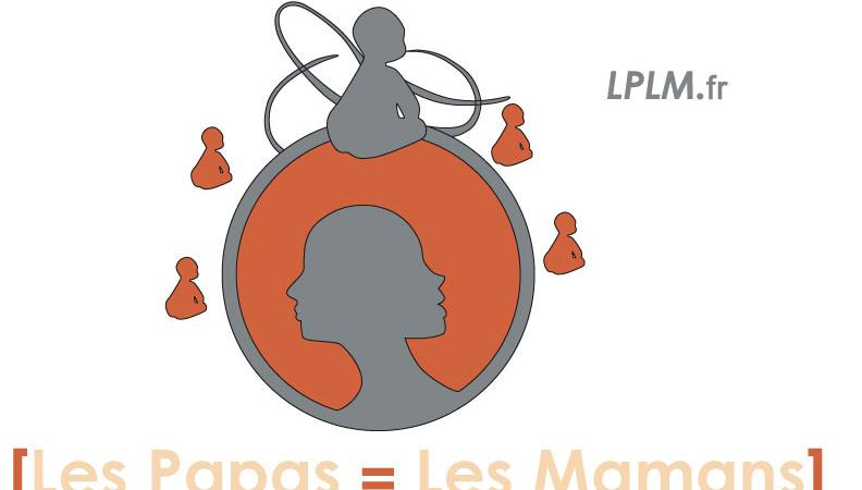 Adhésion - Les Papas = Les Mamans