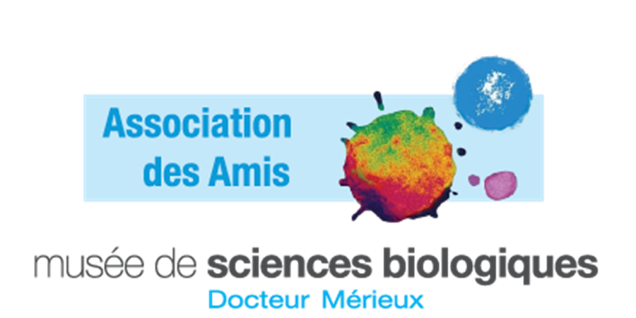 Cotisation association des amis musée Dr Mérieux - Association des amis du musée Dr Mérieux