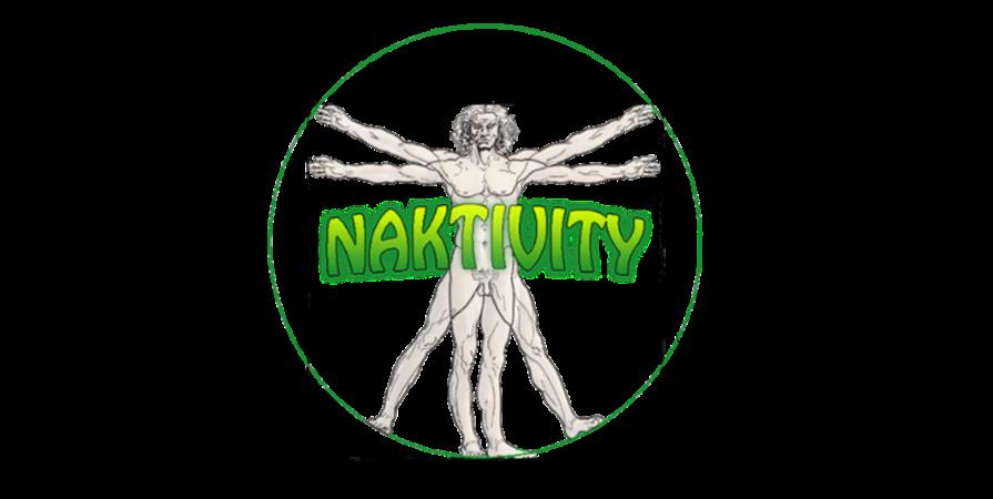 Adhésion Naktivity - Naktivity