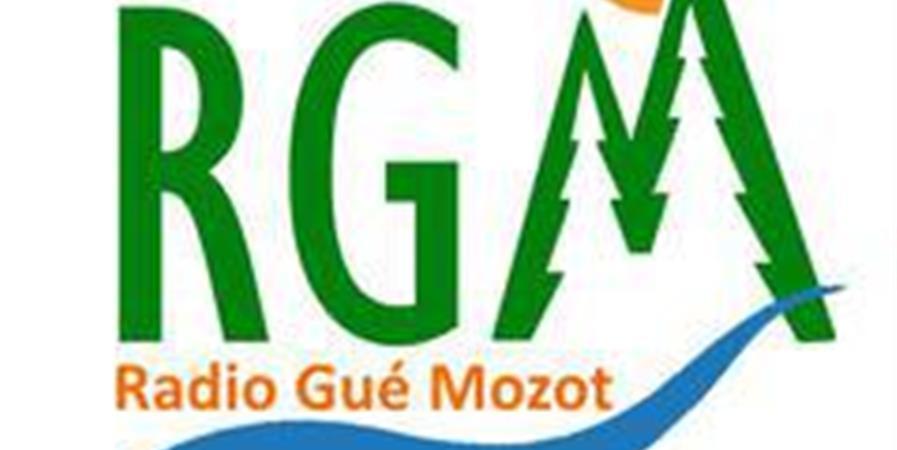 Adhésion à radio Gué Mozot 2020 - radio Gué Mozot