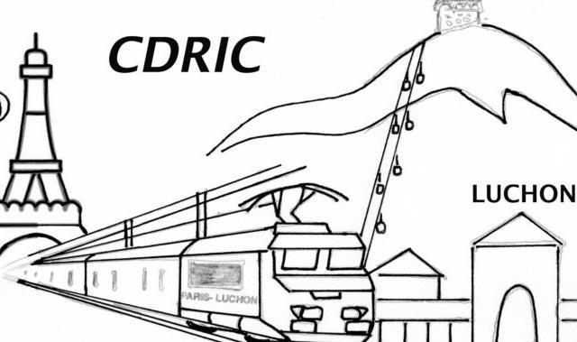 Bulletin d'Adhésion Association CDRIC - CDRIC