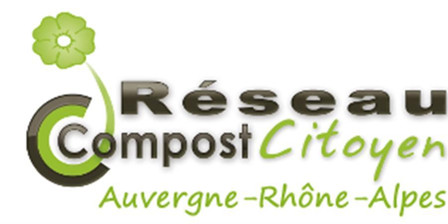 Adhésion RCCARA 2018 - RCC AURA (réseau compost citoyen Auvergne Rhône-Alpes)