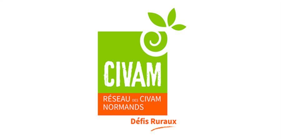 Adhésion 2021 - periode 2021 - Réseau des CIVAM normands.