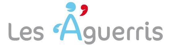 Adhésion Aguerris - LES AGUERRIS
