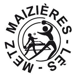 Adhésion au TT Maizieres-Lès-Metz - Saison 2018-2019 - LE TENNIS DE TABLE DE MAIZIERES-LES-METZ
