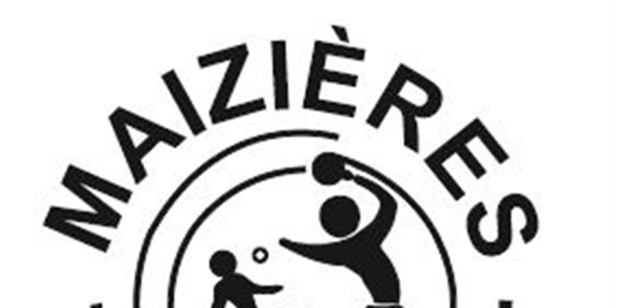 Adhésion au TT Maizieres-Lès-Metz - Saison 2019-2020 - LE TENNIS DE TABLE DE MAIZIERES-LES-METZ