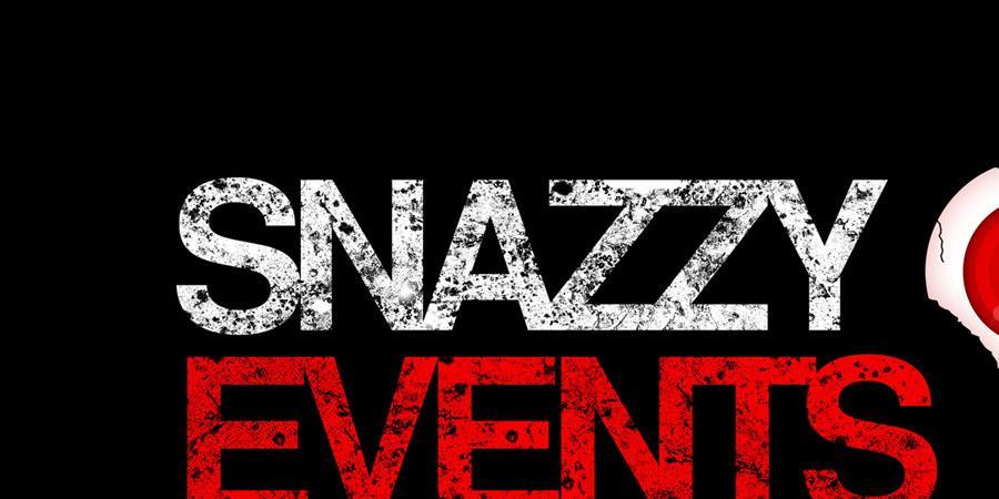 Formulaire adhésion - Snazzy Events