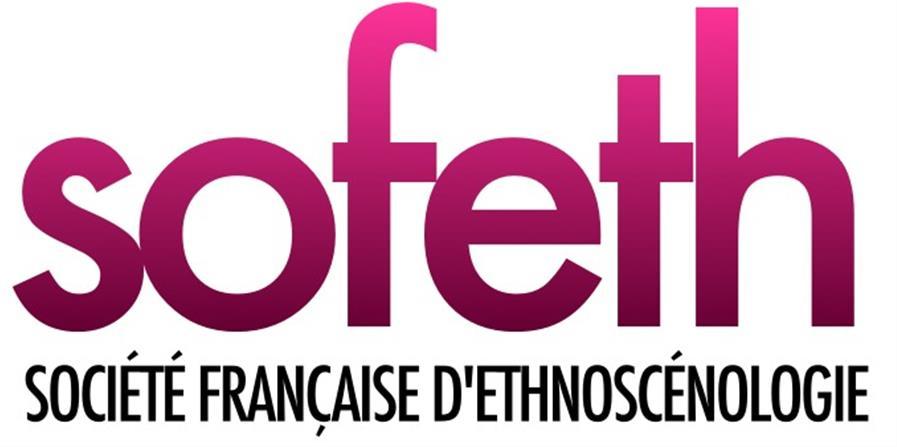 Adhésion à la Société française d'ethnoscénologie - Société française d'ethnoscénologie