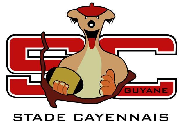 Inscription Stade Cayennais - STADE CAYENNAIS
