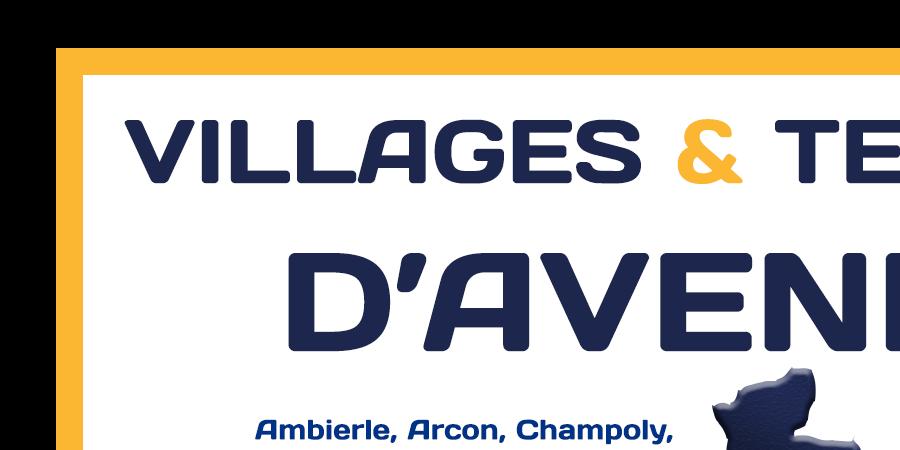 Adhésion annuelle à l'association Villages et Terres d'Avenir - Villages et Terres d'Avenir
