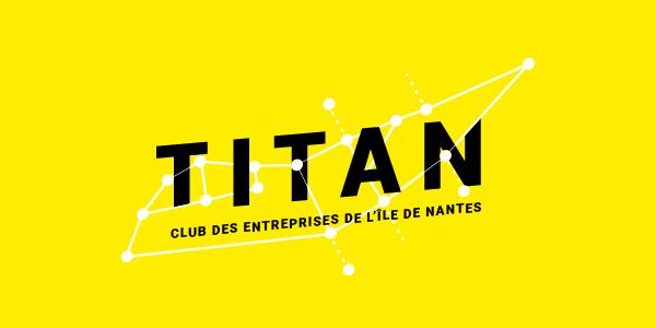 Adhésion 2020 - Club Titan - Club des Entreprises de l'Ile de Nantes