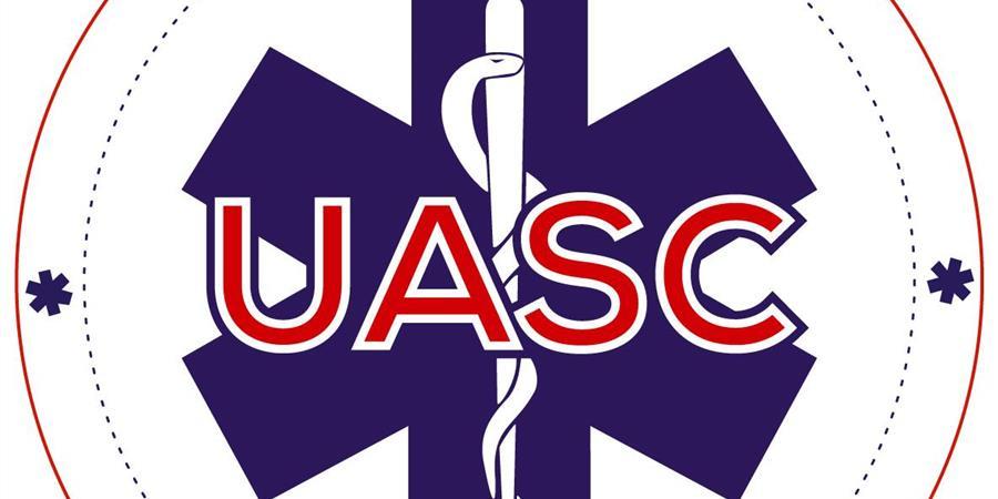 FORMULAIRE D'ADHÉSION UASC - Unité Ambulancière de Sécurité Civile