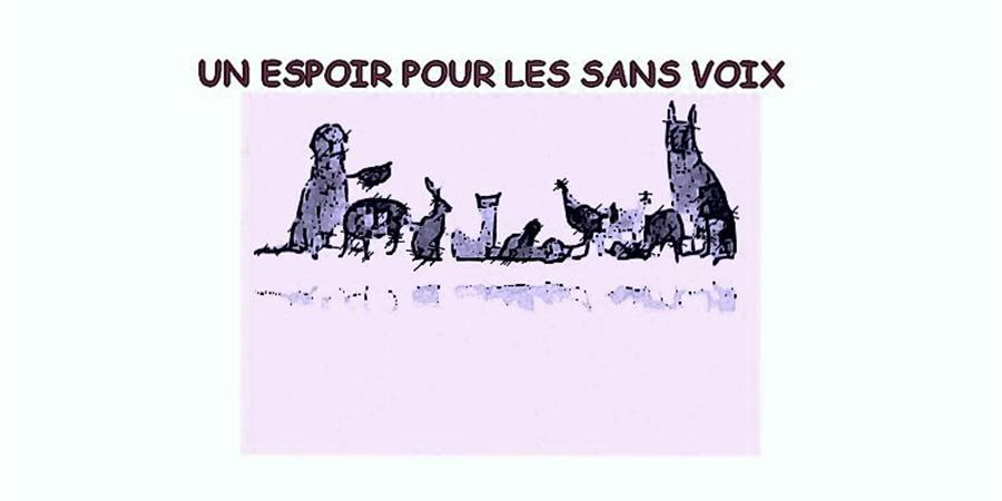 Adhésion 2020 - UN ESPOIR POUR LES SANS VOIX
