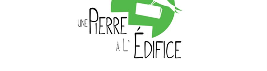 Adhésions 2017 - Une Pierre à l'Edifice