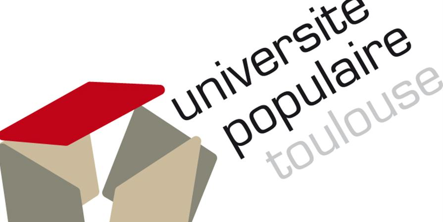 Adhésion Université Populaire - 2020/2021 - Universite Populaire Toulouse