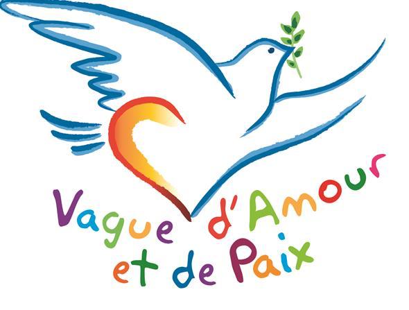 Adhésion à l'association Vague d'Amour et de Paix - Vague d'Amour et de Paix