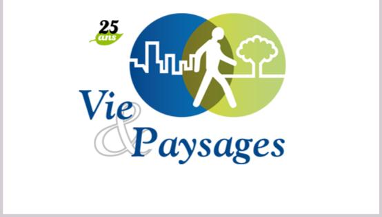 Bulletin d'adhésion 2018 - Vie & Paysages - Vie & Paysages