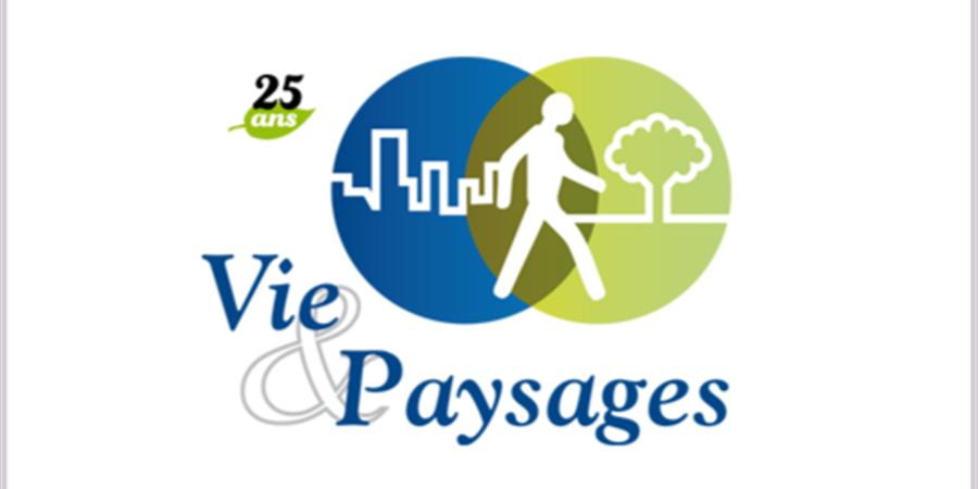 Bulletin d'adhésion 2019 - Vie & Paysages - Vie & Paysages